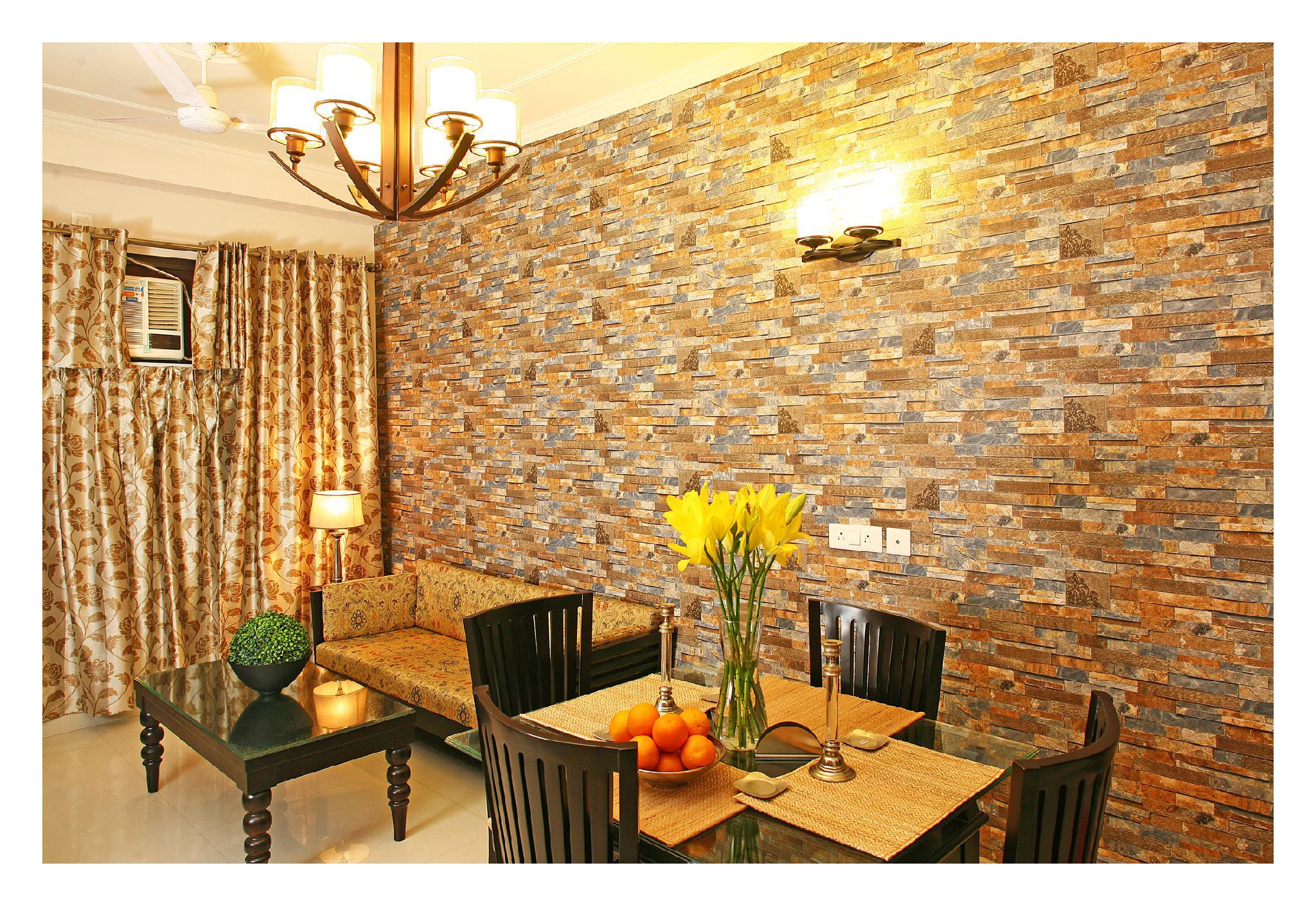Evergreen 2BHK Short Stay Service Apartment