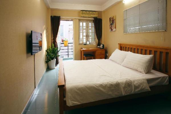Kelly Corner House 2 Ho Chi Minh City