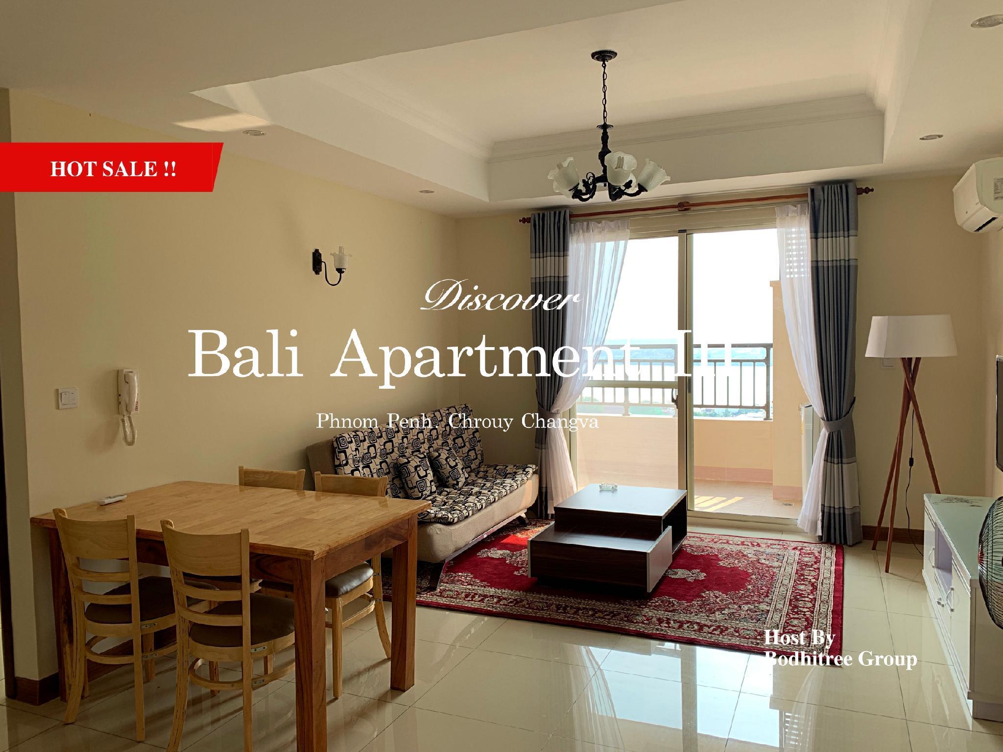 21C11 RiverView Apartment Royal Palace Wat Phnom