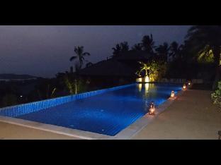 [チョンモン]ヴィラ(750m2)| 2ベッドルーム/2バスルーム 2 Bedroom 'Child Safe' Colonial Sea View Villa