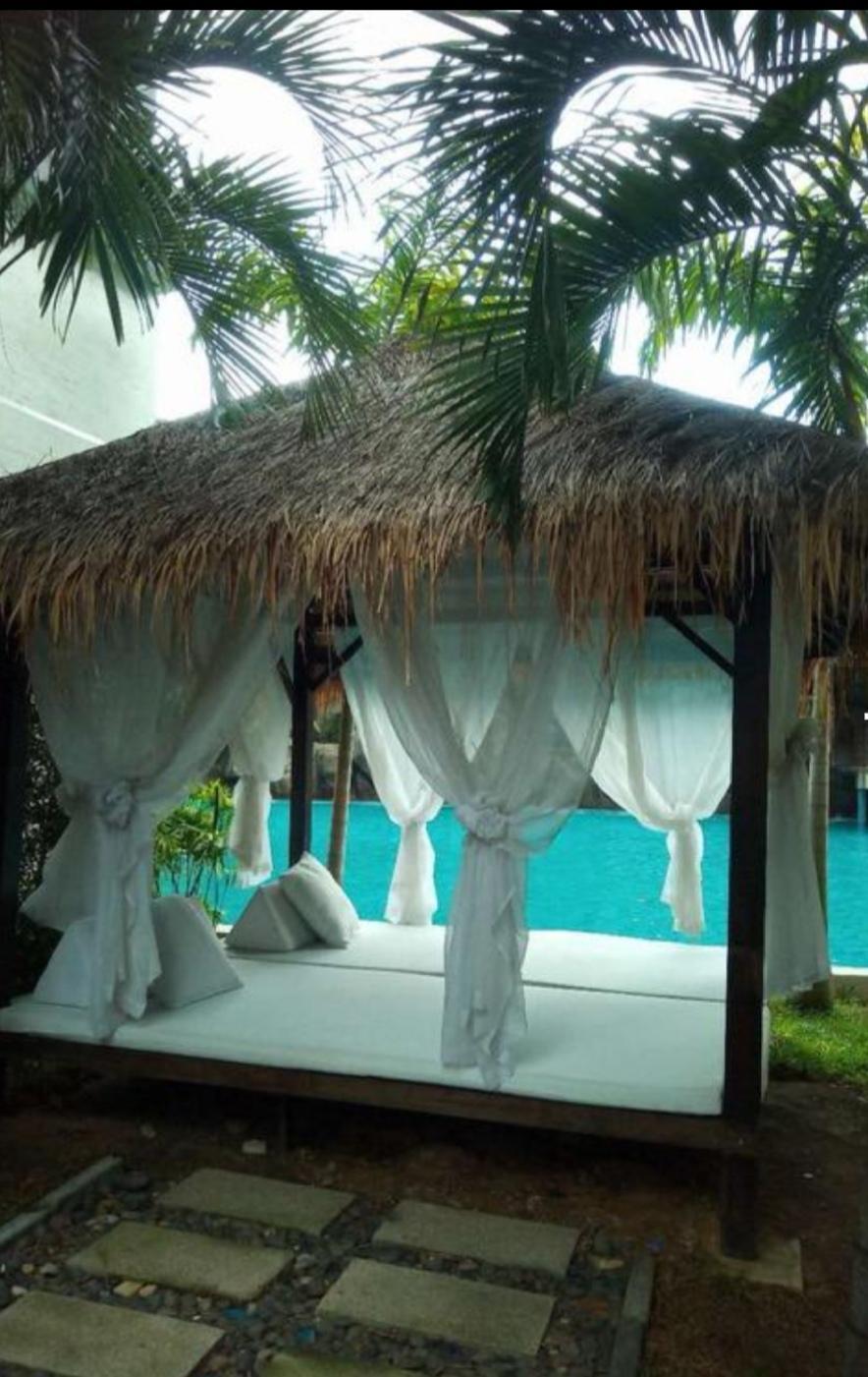 Pattaya Maldives Largest Pool View Chill