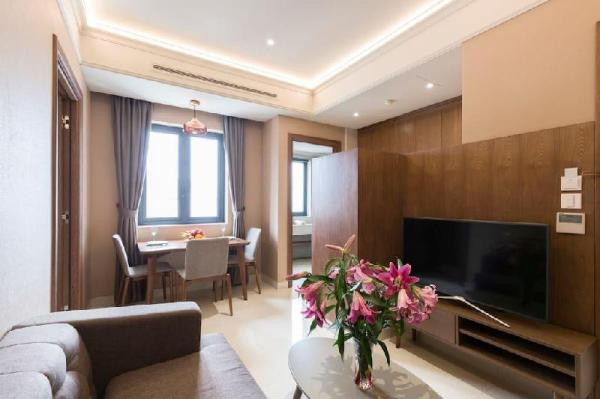 Cozy Apartment in Fuji Landmark District 3 Ho Chi Minh City
