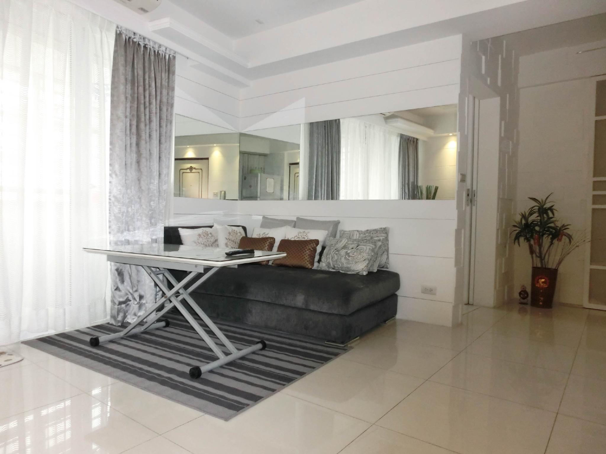 3 Rooms 3 Beds  2bath  Dongmen MRT1 Mins  Yongkang