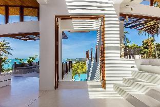 [ボープット]一軒家(400m2)| 4ベッドルーム/6バスルーム Luxury Villa 4 Bedroom w Gorgeous Seaview and Pool