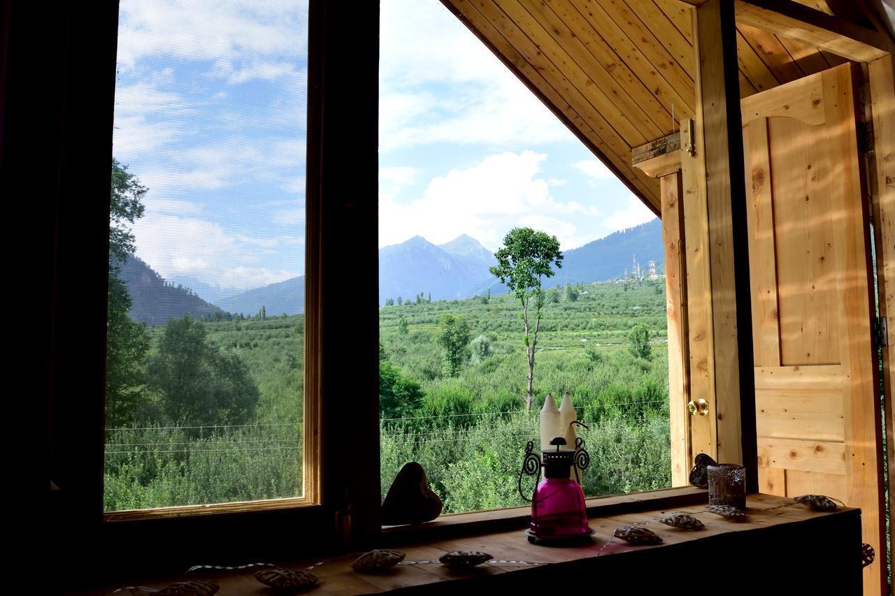 Kaivalya Retreat   The Spiritual Luxury