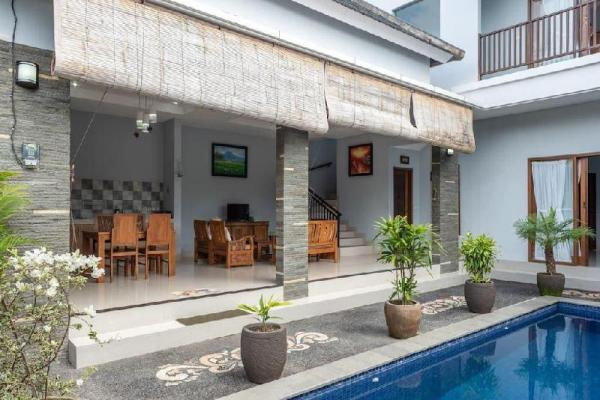 Villa Legong, Exclusive Luxury Holiday Experience Bali