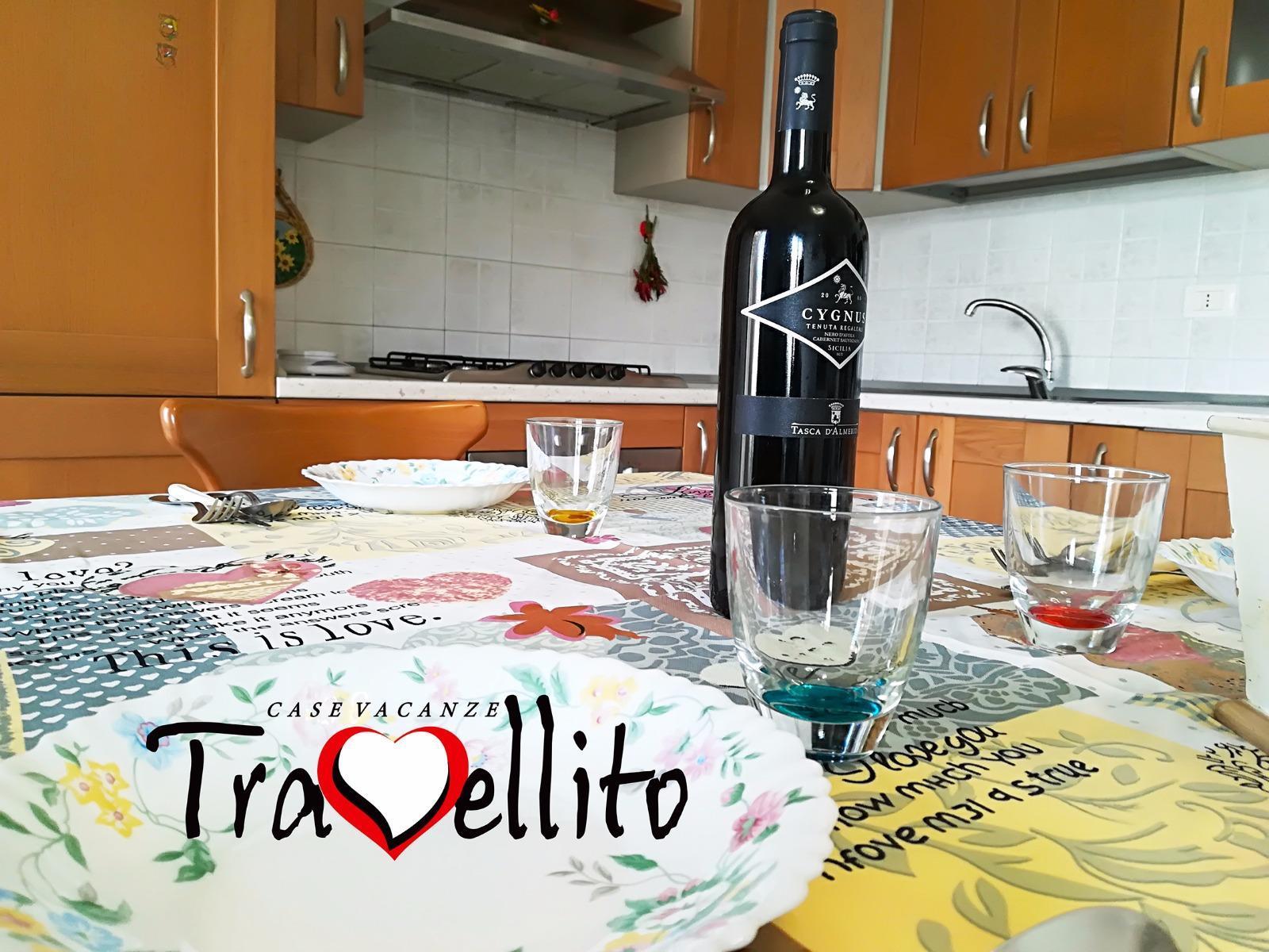 Travellito Vacanze Otranto Casa Matilde