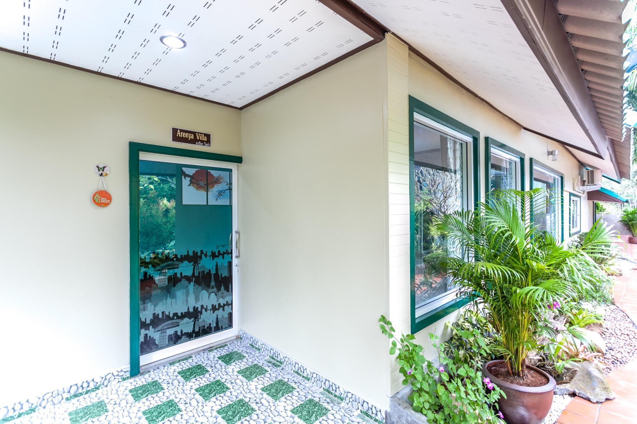 Areeya Phu Beach Resort (Areeya Villa) สตูดิโอ บ้านเดี่ยว 3 ห้องน้ำส่วนตัว ขนาด 128 ตร.ม. – อ่าวนาง
