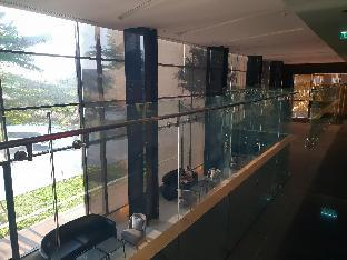 [市内中心部]アパートメント(35m2)| 1ベッドルーム/1バスルーム River Side River view Condo,RooftopPool, Thai only