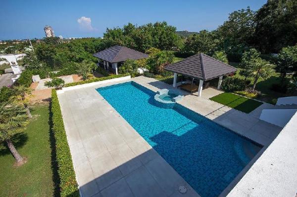 Wogan House - Villa & Resort Hua Hin