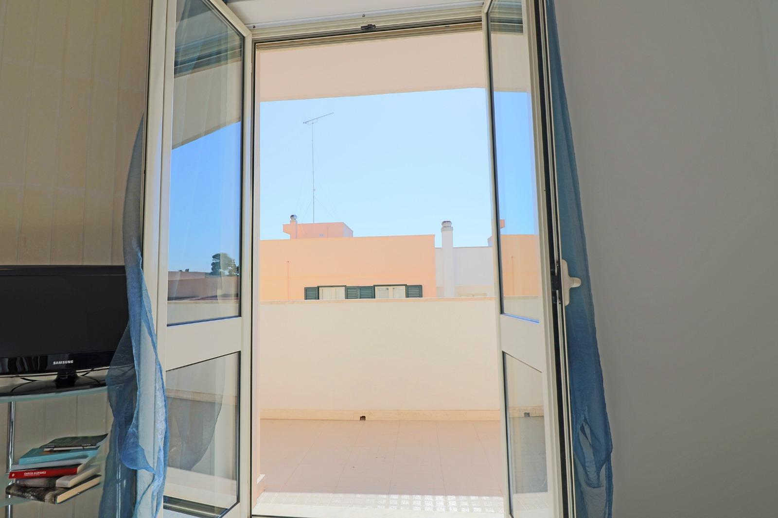 Casa Vacanze Kris A Otranto 6 Posti