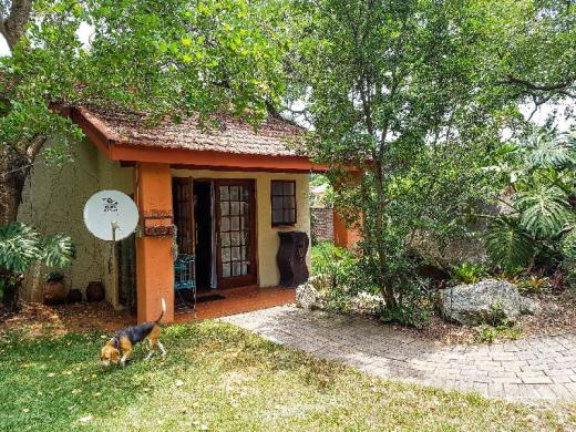 Raka Cottage