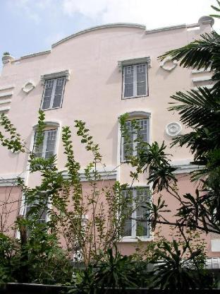 Baan LAKZIN APARTMENT อพาร์ตเมนต์ 1 ห้องนอน 1 ห้องน้ำส่วนตัว ขนาด 25 ตร.ม. – จตุจักร