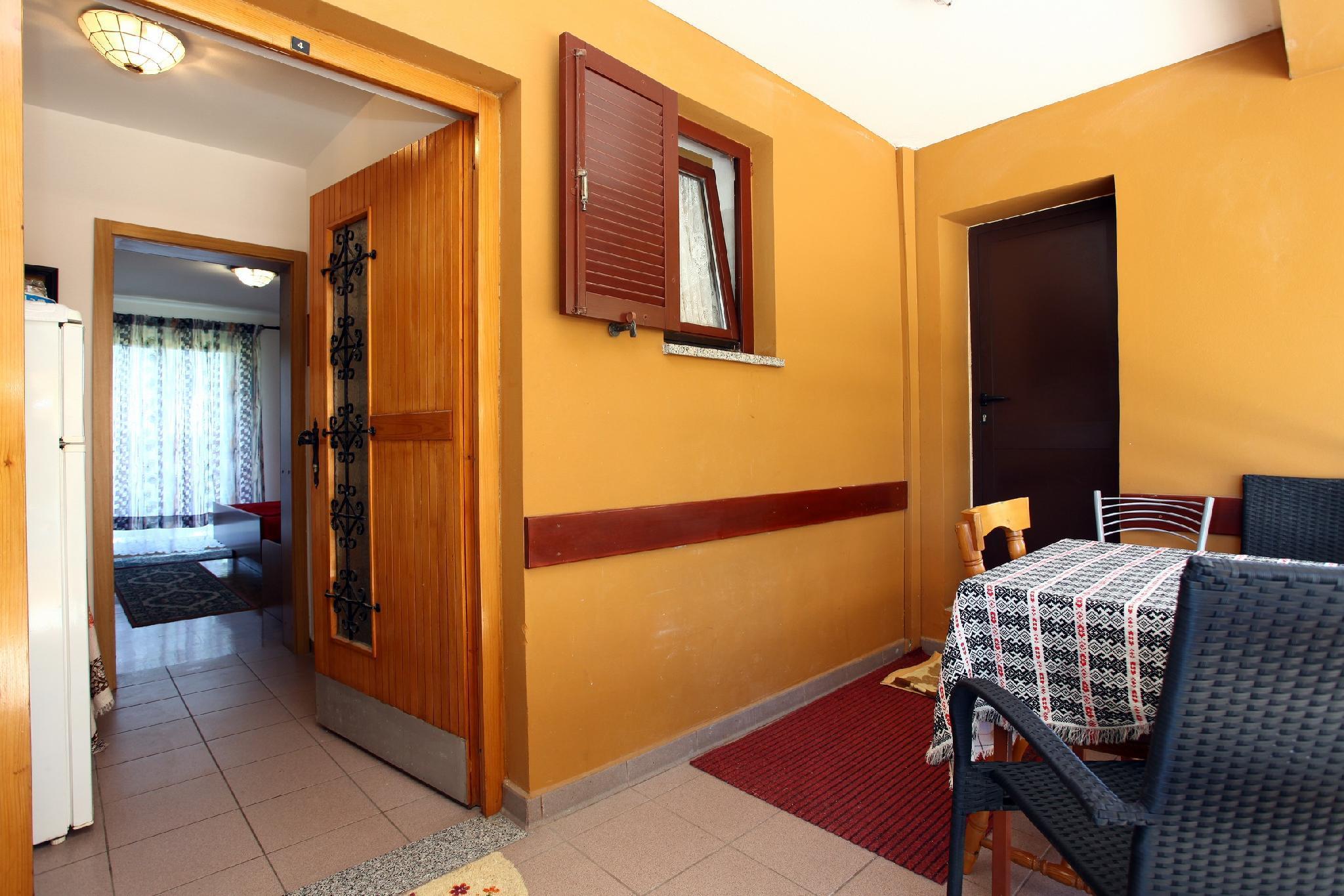 Triple Room With Balcony MM4
