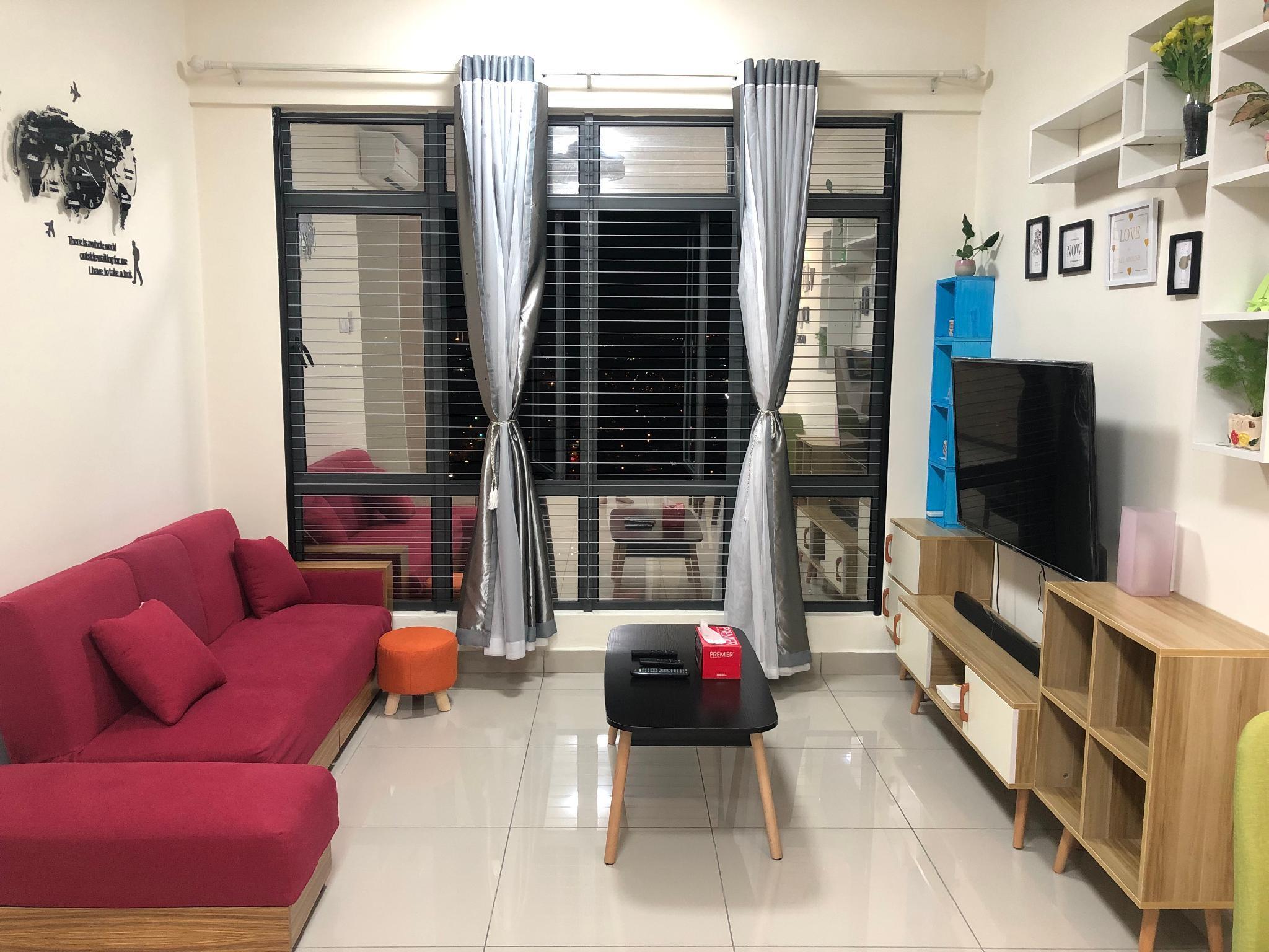 (JB MOUNT AUSTIN) ARC Luxury Apartment