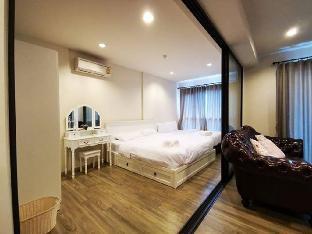 เรน ชะอำ หัวหิน Rain Chaam Huahin by Jan:Pool view อพาร์ตเมนต์ 1 ห้องนอน 1 ห้องน้ำส่วนตัว ขนาด 41 ตร.ม. – ชายหาดชะอำ