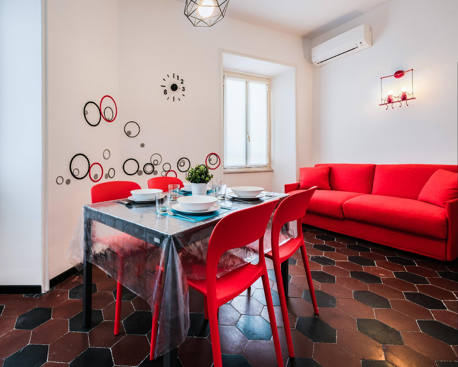 Modern and cosy flat near the central station