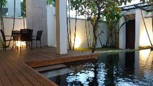 Oxygen  modern 3 bd  villa  in Rawai  by  Namtam วิลลา 3 ห้องนอน 3 ห้องน้ำส่วนตัว ขนาด 160 ตร.ม. – ในหาน