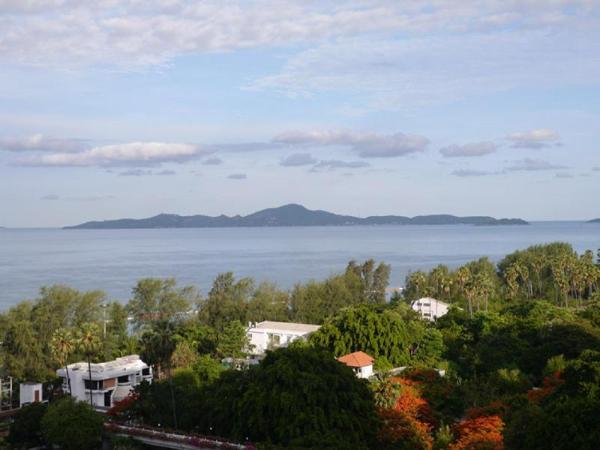 View Talay 5C (#559) Pattaya