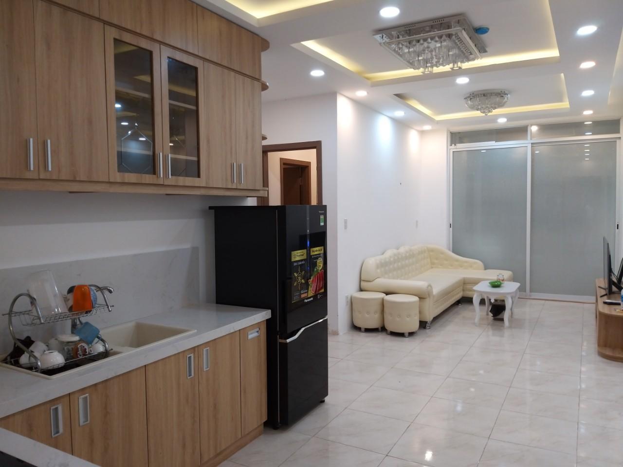 206 HomestayNha Trang OCA1 Building