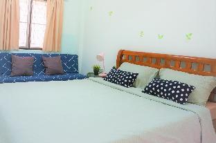 [スワンナプーム国際空港]スタジオ アパートメント(24 m2)/1バスルーム 202 203 Lat Krabang Apartment , BKK Airport