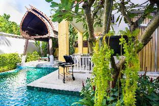 AnB Private poolvilla 4BR close Jomtian beach วิลลา 4 ห้องนอน 3 ห้องน้ำส่วนตัว ขนาด 185 ตร.ม. – นาจอมเทียน