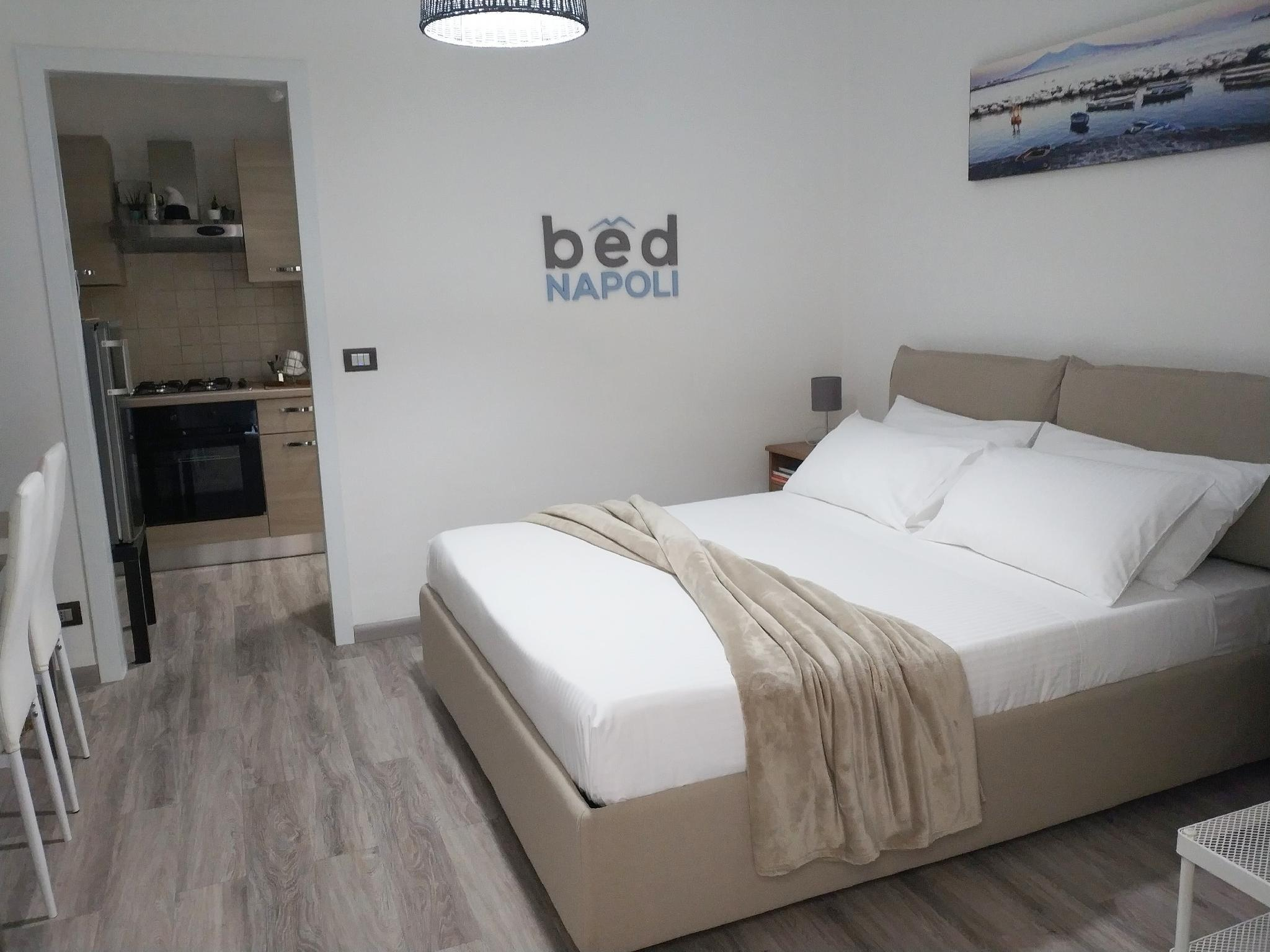 Bed Napoli A Santa Chiara   Centro Storico