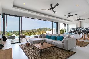 Lib Villa-Luxury Seaview Infinity Pool 3 bedroom วิลลา 3 ห้องนอน 3 ห้องน้ำส่วนตัว ขนาด 300 ตร.ม. – หาดบ่อผุด