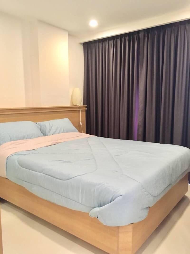 Nice location Next to Pattaya View point อพาร์ตเมนต์ 1 ห้องนอน 1 ห้องน้ำส่วนตัว ขนาด 38 ตร.ม. – เขาพระตำหนัก