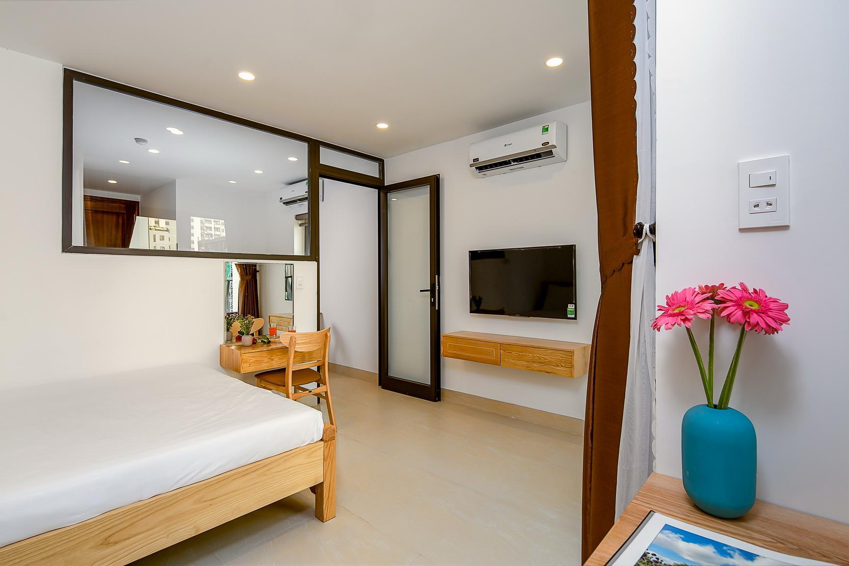 TRIPLE Apartment Le Quang Dao A