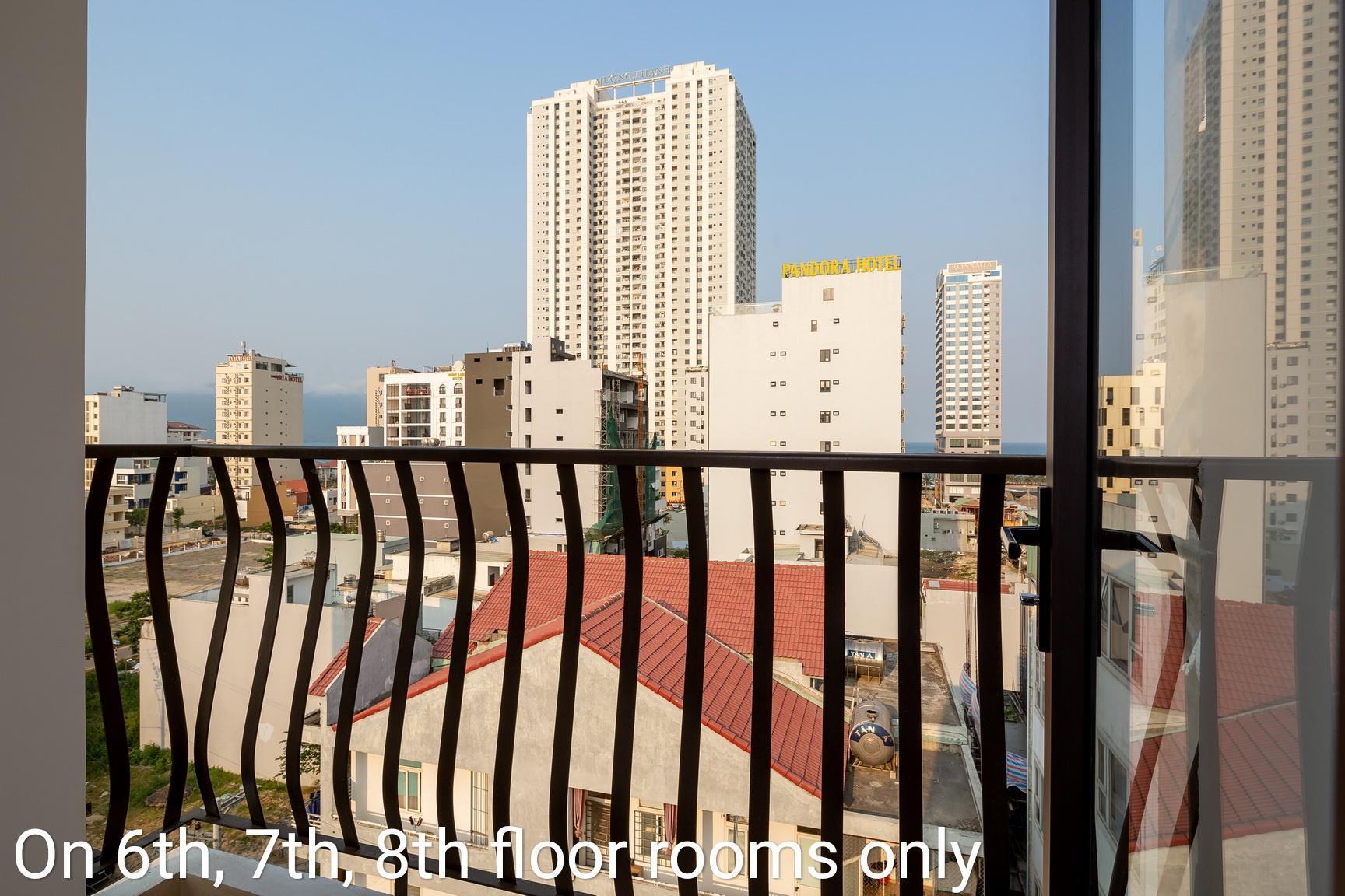 TRIPLE Apartment Le Quang Dao C