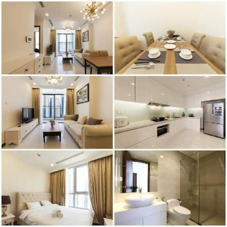 Candy Luxury home sevices Apartment ( 3 bed rooms) Ho Chi Minh City