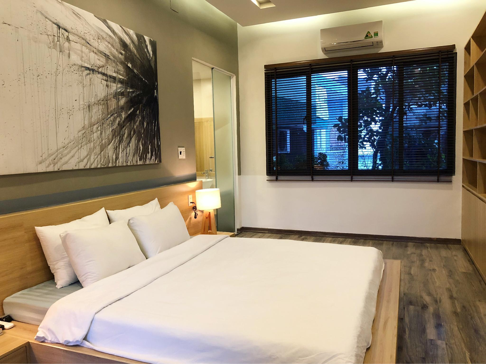 Kh  Suites   03Bedroom Home