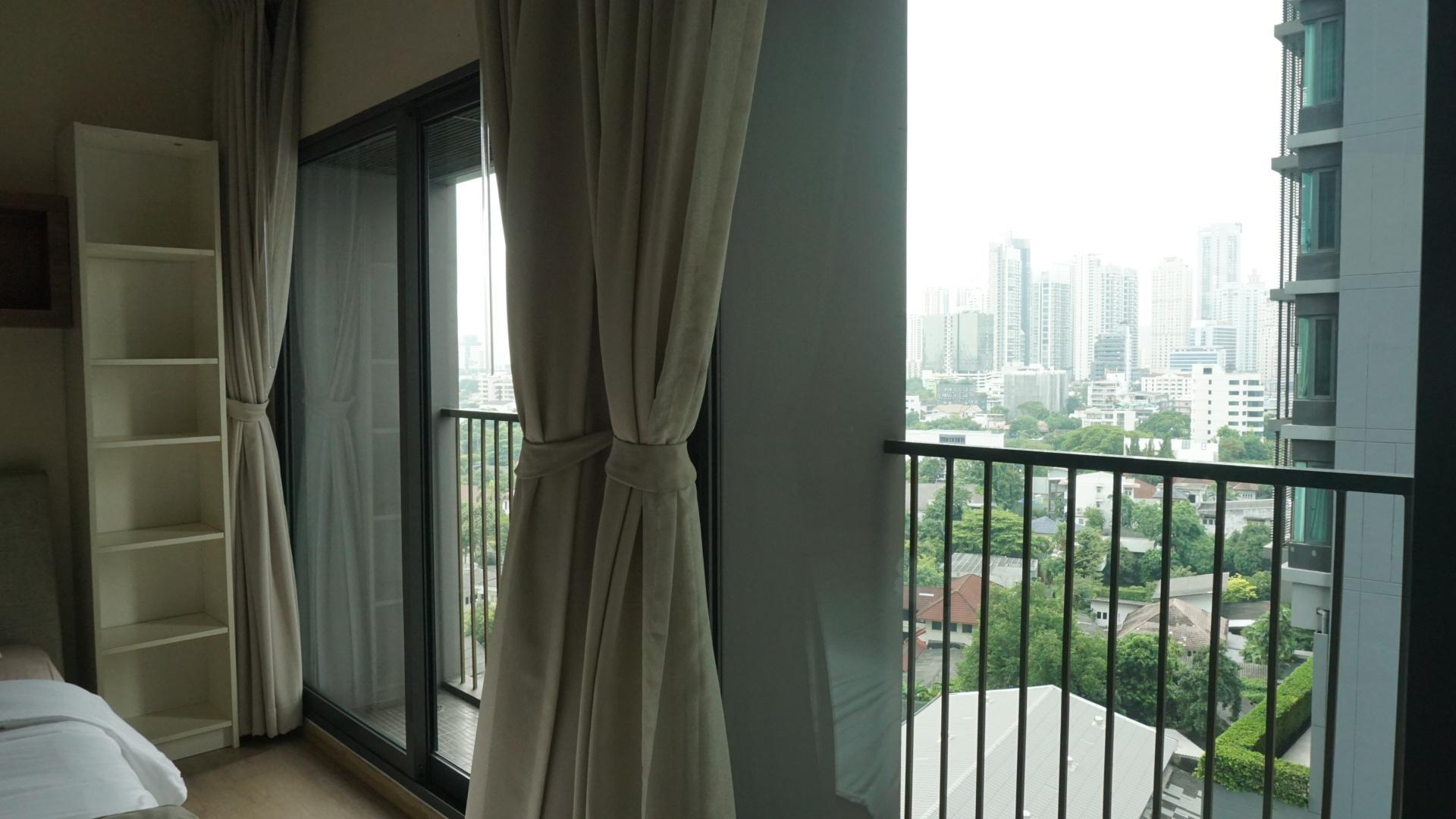 City Center 0 meter To BTS Thong Lo 10mins  Cozy