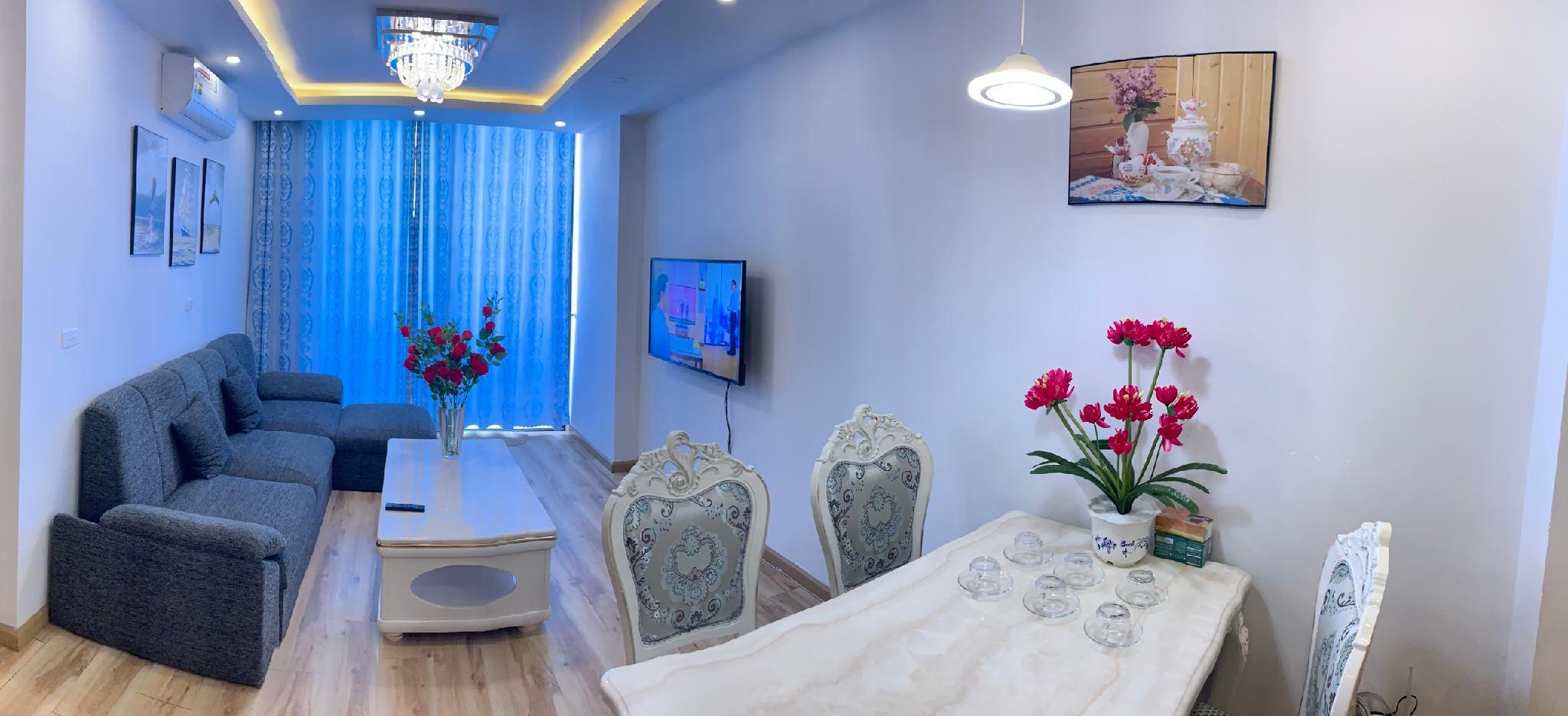 Muong Thanh Luxury Apartment