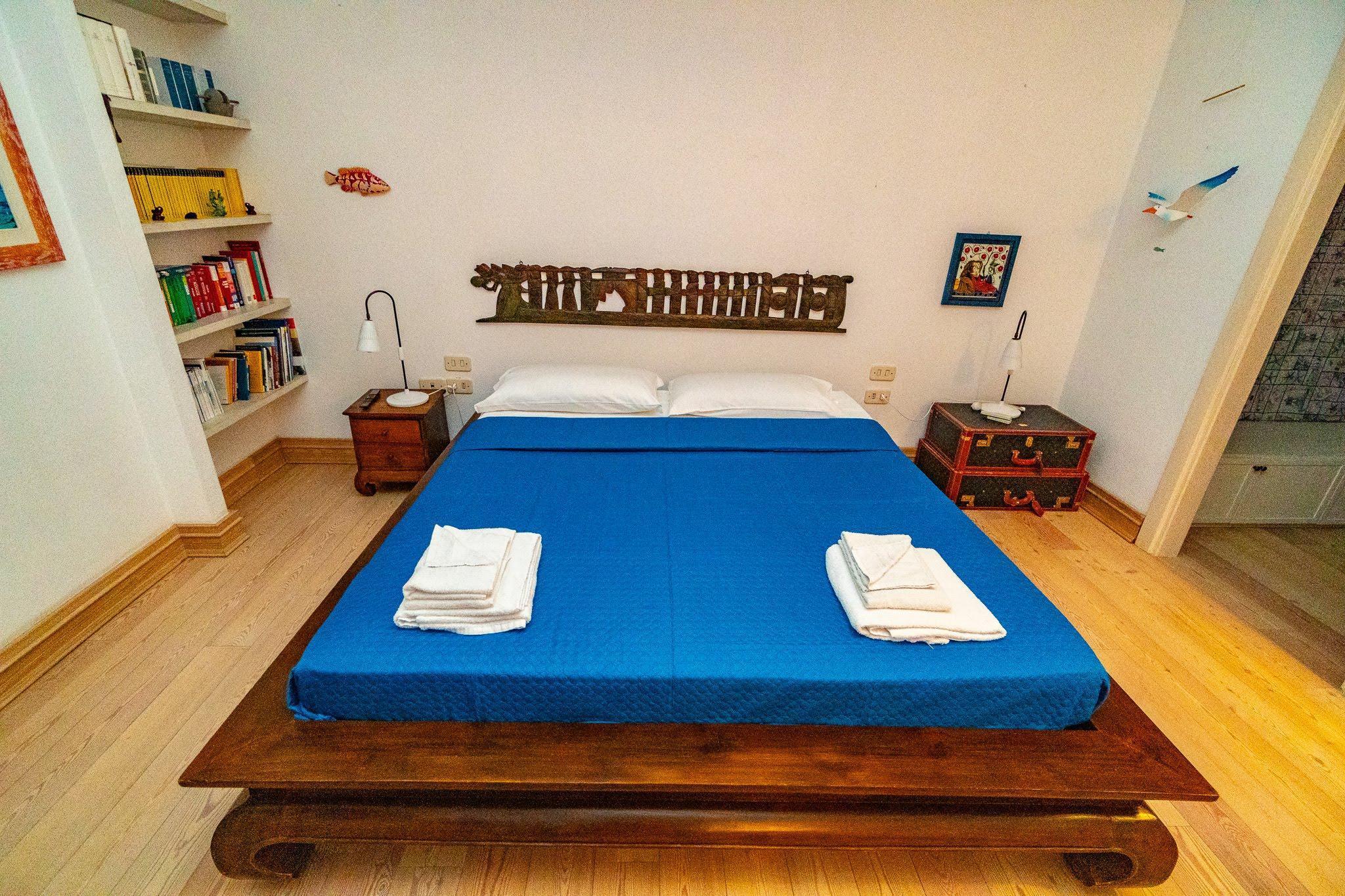 Suite Luna Casa Margi�