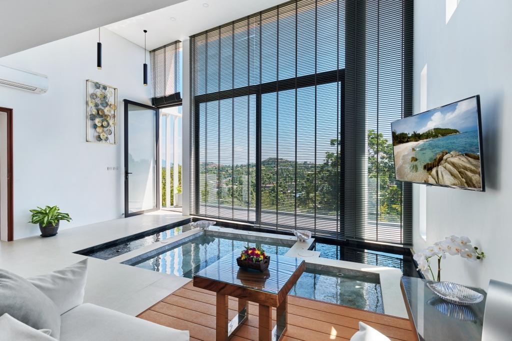 sunrise private spa suite อพาร์ตเมนต์ 1 ห้องนอน 1 ห้องน้ำส่วนตัว ขนาด 110 ตร.ม. – เชิงมน