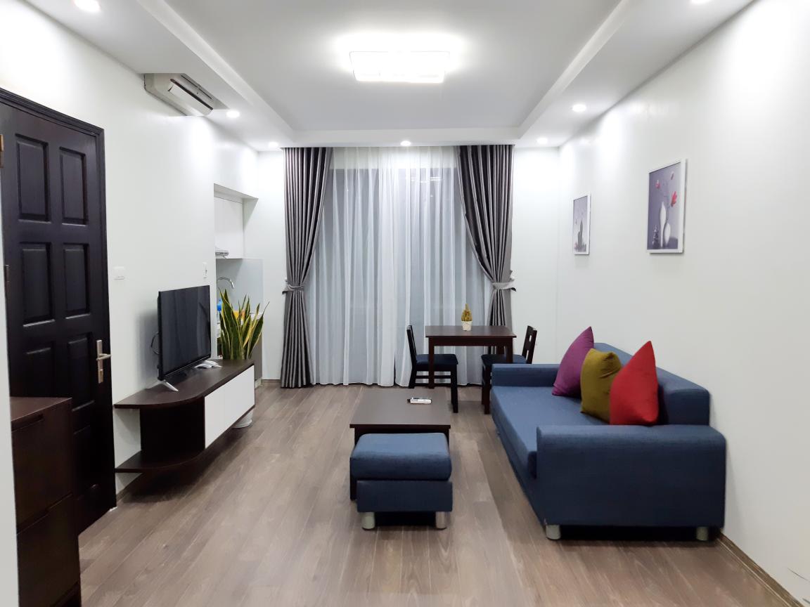 Adapt Apartment 3A