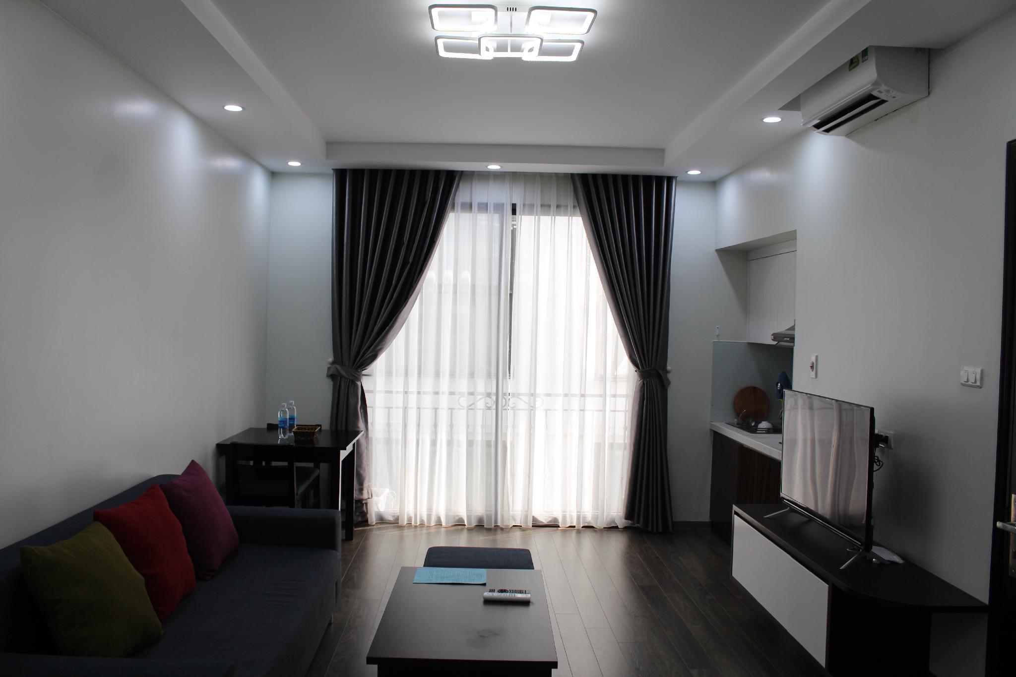 Adapt Apartment 5B
