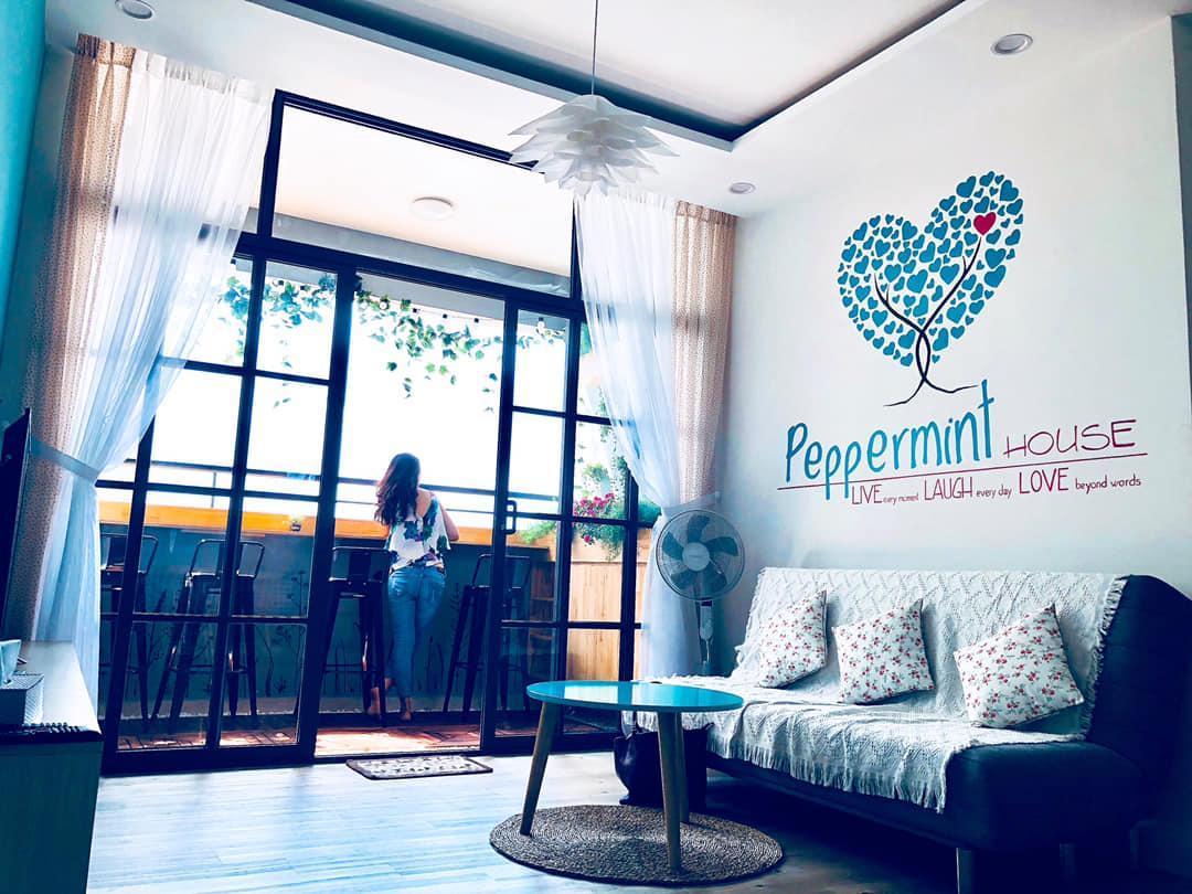 PEPPERMINT HOUSE VINTAGE   HOMESTAY VUNG TAU
