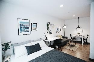 [チャトチャック]アパートメント(28m2)| 1ベッドルーム/1バスルーム #2 Modern Apartment Near Chatuchak Weekend Market