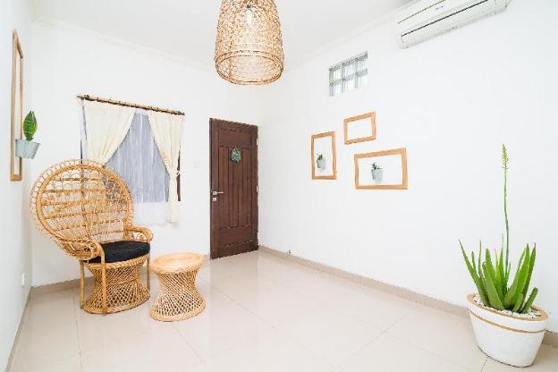 Riviera House Canggu luxury Apartment