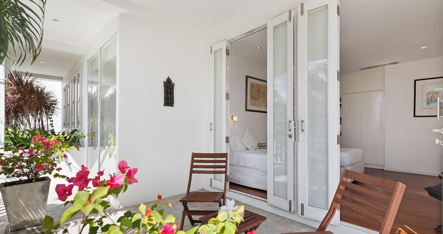 Villa M วิลลา 4 ห้องนอน 5 ห้องน้ำส่วนตัว ขนาด 2750 ตร.ม. – หาดบ่อผุด
