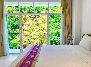 Deluxe 1 Bedroom  Mountain View C1-16 อพาร์ตเมนต์ 1 ห้องนอน 1 ห้องน้ำส่วนตัว ขนาด 71 ตร.ม. – กมลา