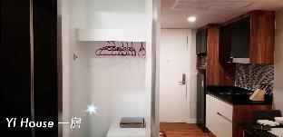 Dusit Grand Park Pattaya (Studio Room) อพาร์ตเมนต์ 1 ห้องนอน 1 ห้องน้ำส่วนตัว ขนาด 26 ตร.ม. – หาดจอมเทียน