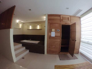 picture 3 of CEBU MACTAN NEWTOWN SUITE 1 BR, TWIN DOUBLE BED