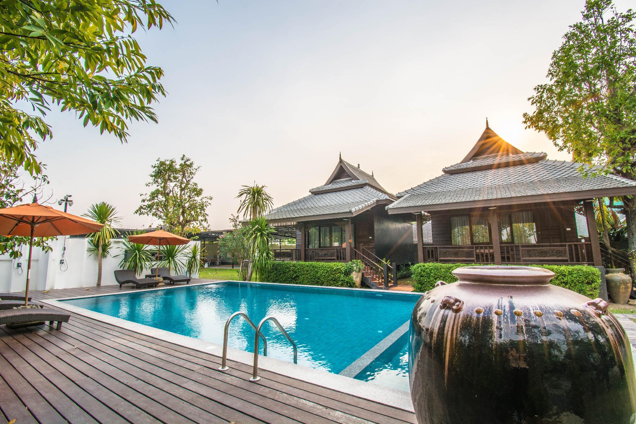 Chiangmai Yunhe Cozy Resort