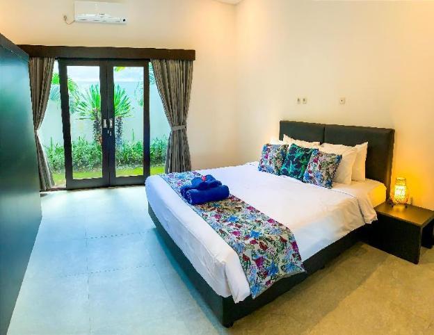 Residence Villa 888 Ubud, Villa 5