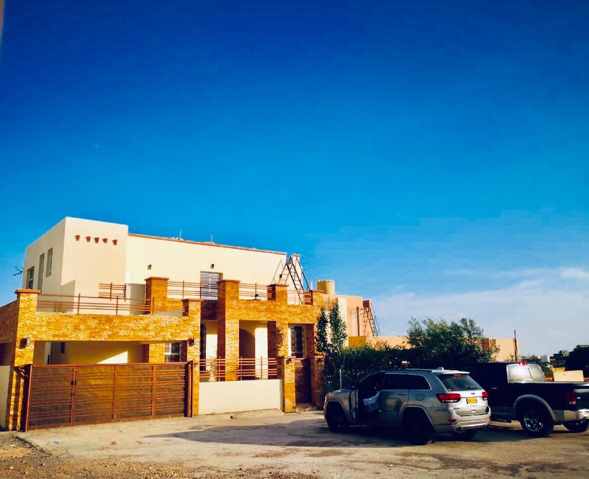 Al Jabal Al Akhdar House