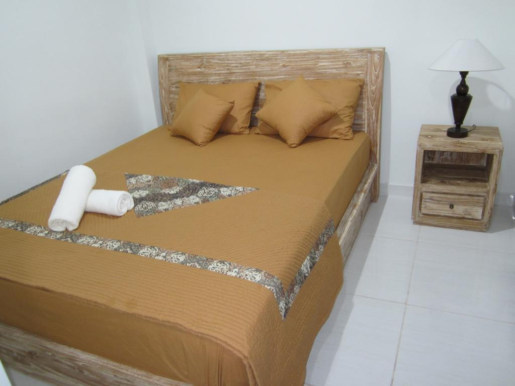 BEST Balinese Traditional Rooms